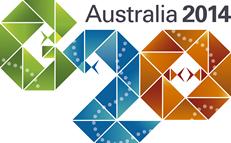 G20, Brisbane, AUSTRALIA